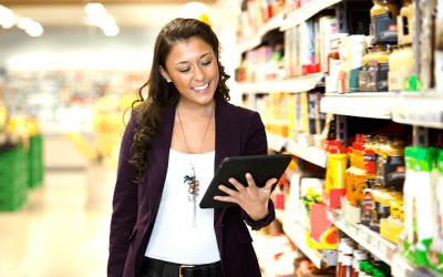 How FigJam improves merchandiser efficiency