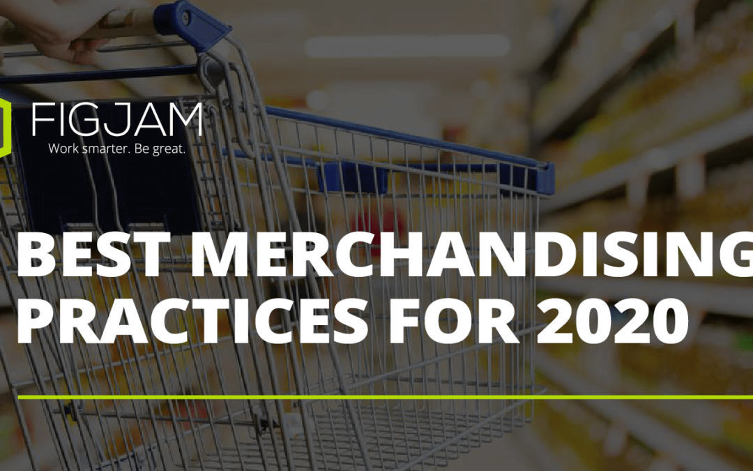 Best Merchandising Practices for 2020