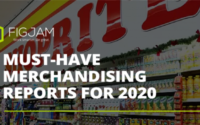 Must-have merchandising reports for 2020