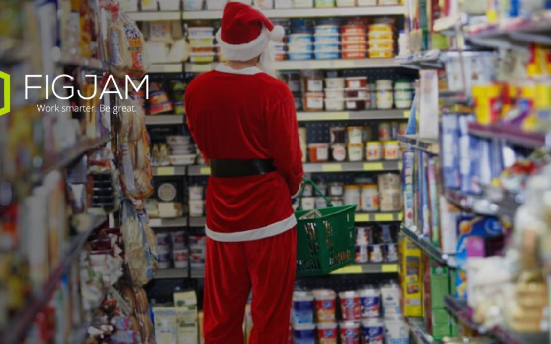 3 Ways for FMCG Distributors to Drive Sales Over the Christmas Season