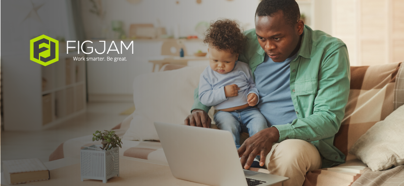 3 ways FIGJAM is converting teams at HQ to remote work while increasing transparency.
