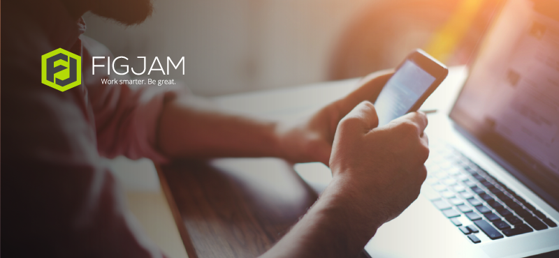 3 ways to better equip your sales team with FIGJAM CRM tools