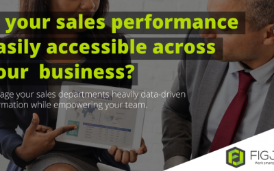 The Benefits of Live Dashboard for Sales