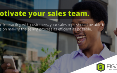 FIGJAM: Motivating Your Sales Team