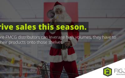 How FMCG Distributors can Drive Sales Over the Christmas Season